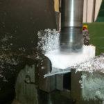 Mecanizado piezas nylon