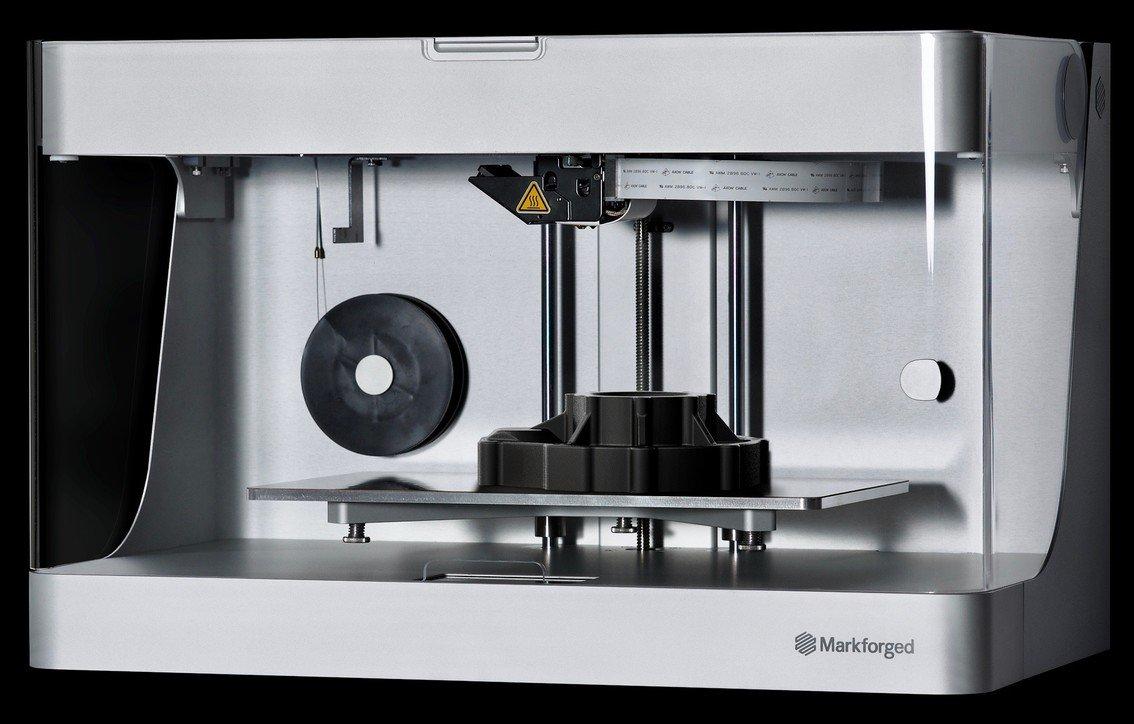 impresora industrial 3d